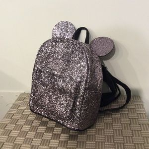Disney Bags - Disney Mickey Mouse Mini Backpack